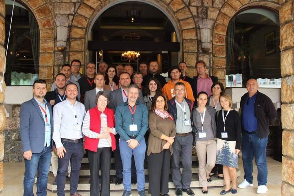 Mbahet Konferenca e dytë Ndërkomëtare në të cilën po merrë pjesë Dragashi