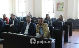 Në Mamushë u bë promovimi i Trashëgimisë Kulturore dhe Fetare për të rinjtë e regjionit të Prizrenit