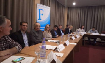 Seminar për asambleistët e AKR-së, prezent edhe Zaim Hajredini