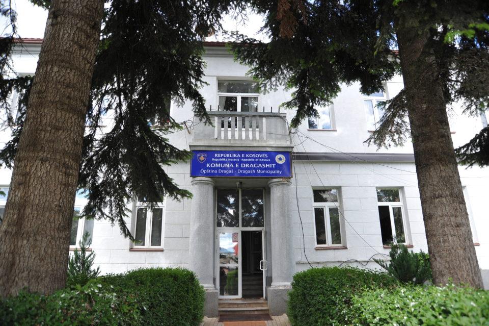 Zyrtari policor thotë se Dragashi është zona me qetë gjatë këtyre ditëve