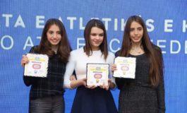 Sukseset e alteteve opojane nuk ka të ndalur: Albina dhe Merisa më të mirat e vitit 2018