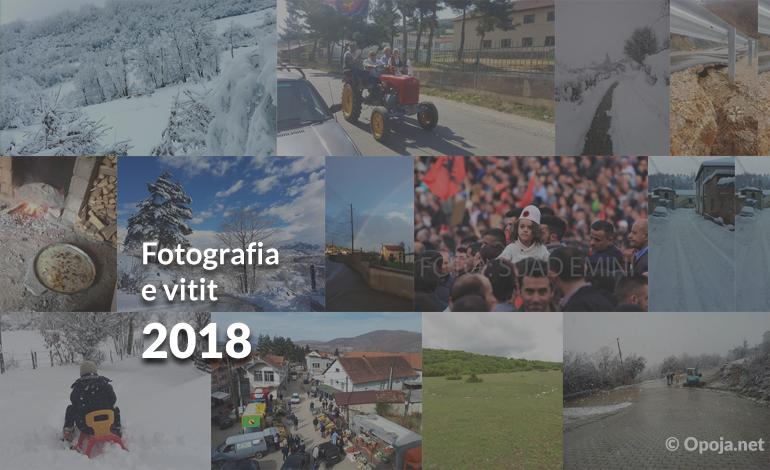 Opoja.net zgjedh fotografinë më të mirë për vitin 2018