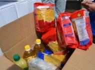 Aksion humanitar për njerëzit që kanë nevojë