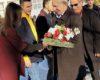 Pensionohet Xhevdet Ibrahimi: Dua gjithmonë të dëgjojë zërin e mirë të kësaj shkolle (Video)