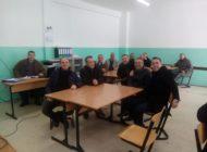 """Në Dragash po implementojn programin :""""Me shkollat për komunitete të sigurta"""""""