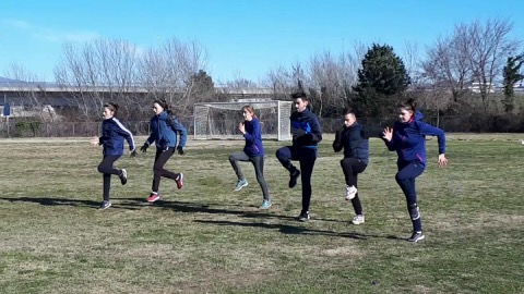 Përgaditën atletët e Kosovës për garën e më të mirëve që do të mbahen në Ulqin
