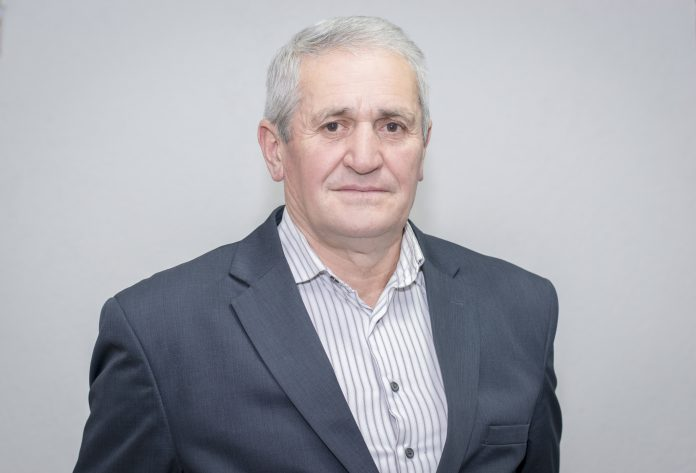 """Samidin Dauti – Pushtet """"Axhamish"""""""
