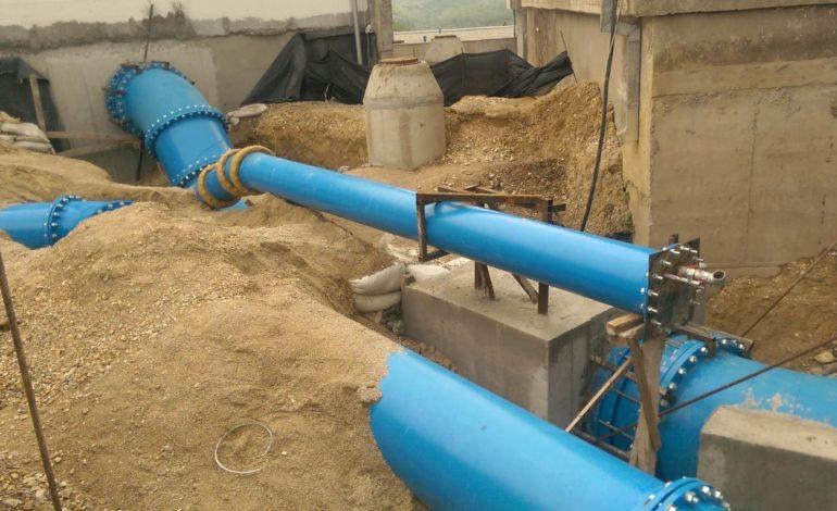 Dragash: Anulohet për të gjashtën herë kontrata për ujësjellësin kryesor