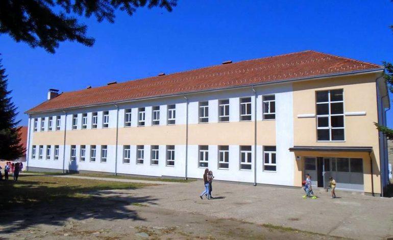 Sa nxënës ka Kosova?