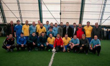 Përfunduan turnetë për nder të 11 Vjetorit të Pavarësisë së Republikës së Kosovës