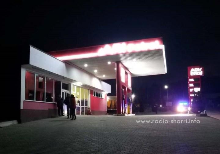 """Vazhdojnë hetimet rreth rastit """"Ari Petrol"""" – Arrestohet një i dyshuar nga Bresana!"""