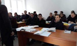 Dragash: Filloi kursi i Gjuhës Angleze për Turizëm