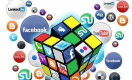 Çfarë jemi në mediat sociale?