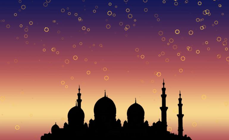 Bota muslimane karshi perëndimit