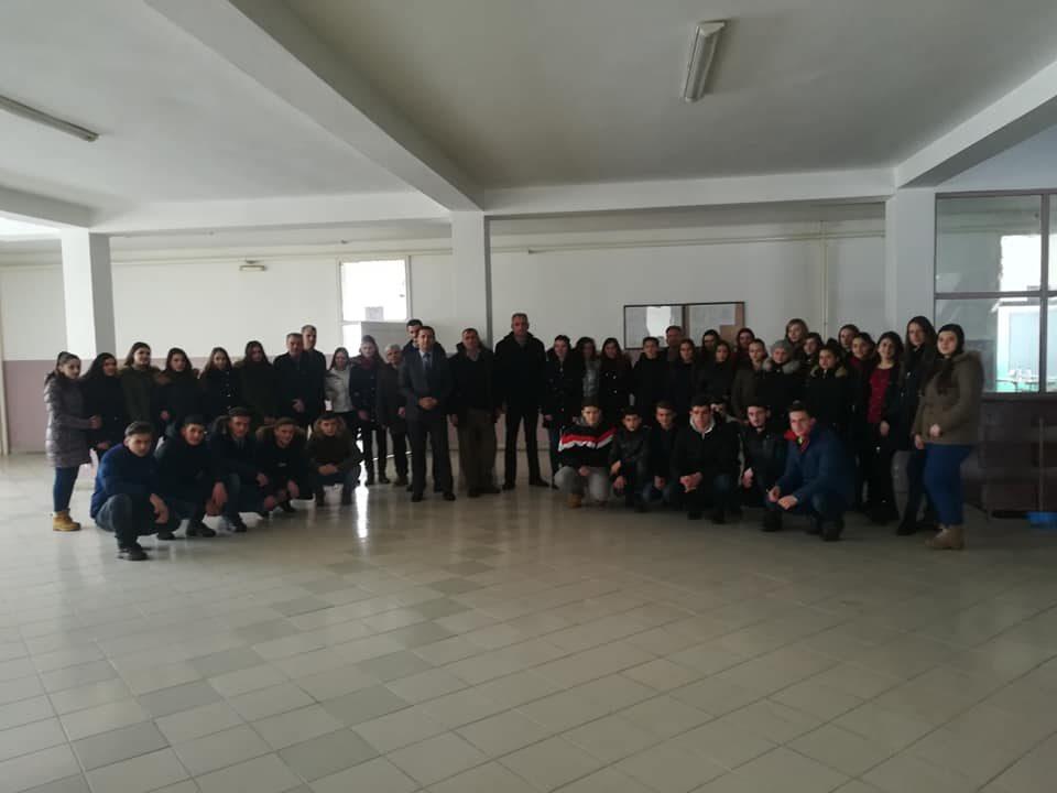 Nxënësit nga Dragashi në garë për Olimpiadën Ndërkombëtare të Matematikës