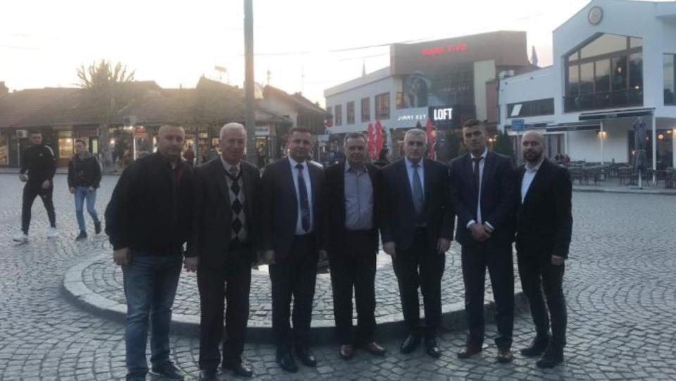 Drejtorët e Arsimit nga Kukësi, Prizreni dhe Dragashi filluan koordinimin për shënimin e 20 vjetorit të Eksodit në Kukës