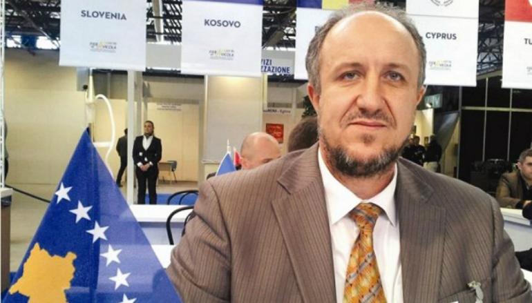 Biznesmeni Burim Piraj, porosit popullinë të mos mashtrohen gjatë zgjedhjeve
