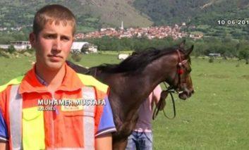 24 vjeçri humbi jetën pasi u rrëzua nga kali, flasin dëshmitarët e rastit tragjik në Dragash
