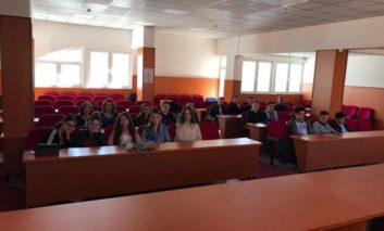 Në komunën e Dragashit themelohet kuvendi i të rinjëve