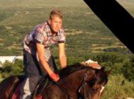 Ky është i riu nga Bresana që humbi jetën sot, pasi u rrëzua nga kali !