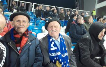 83 vjeçari nga Dragashi udhëton për të parë Kosovën