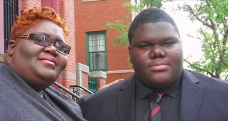 17-year-old battles homelessness for years, only to be accepted into 17 different colleges