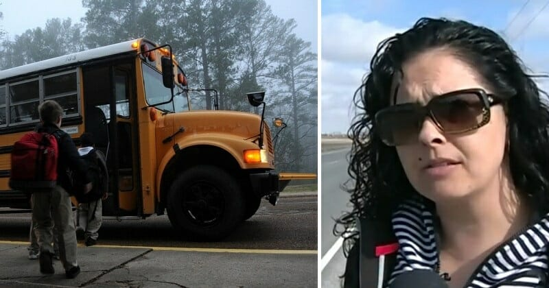 Mother finds out here boys were rude to the bus driver, devises 'perfect punishment'