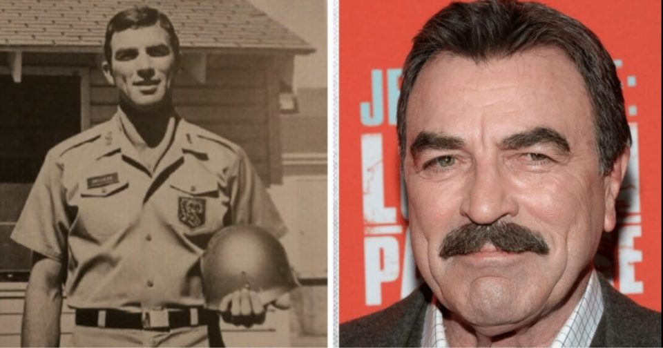 Tom Selleck says he owes everything to Jesus: 'A man's heart plans his way, but the Lord directs his steps'