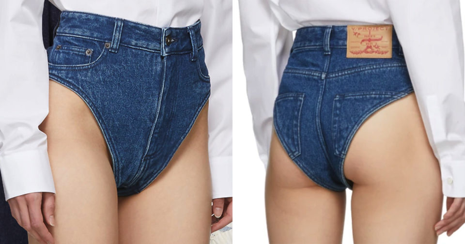 Introducing this summer's new shorts – so ugly they need to be banned worldwide