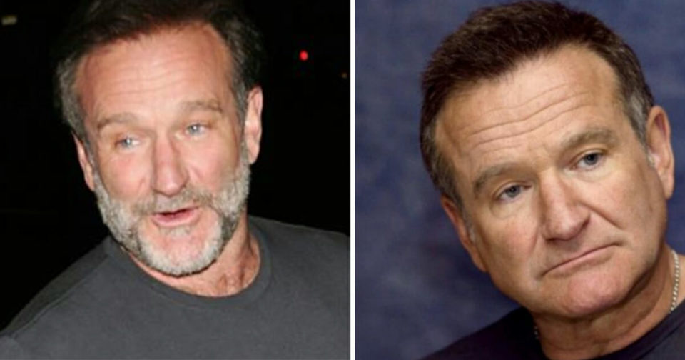 Robin Williams secretly helped the homeless on every single film he did and, no one knew