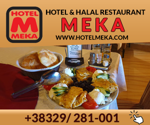 Hotel Meka
