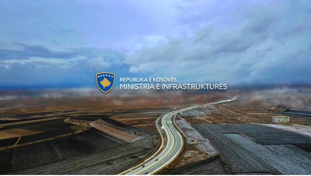 Ministria e Infrastrukturës: Të gjitha rrugët janë të kalueshme, në disa prej tyre ka pasur intervenime
