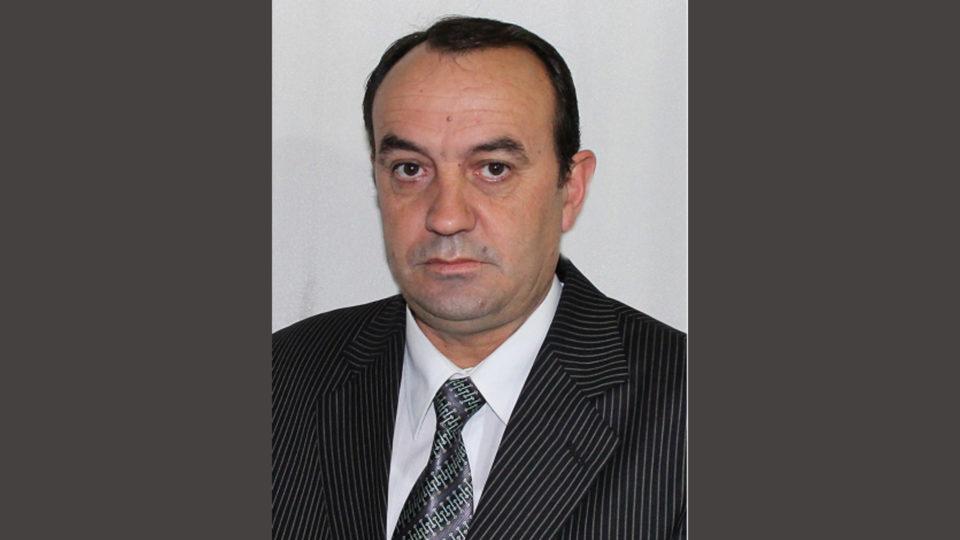 Qamil Kolloni propozohet për Kryetar të Degës së LDK-së në Dragash