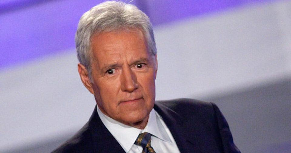 Update: 'Jeopardy' host Alex Trebek shares 'mind-boggling' cancer news