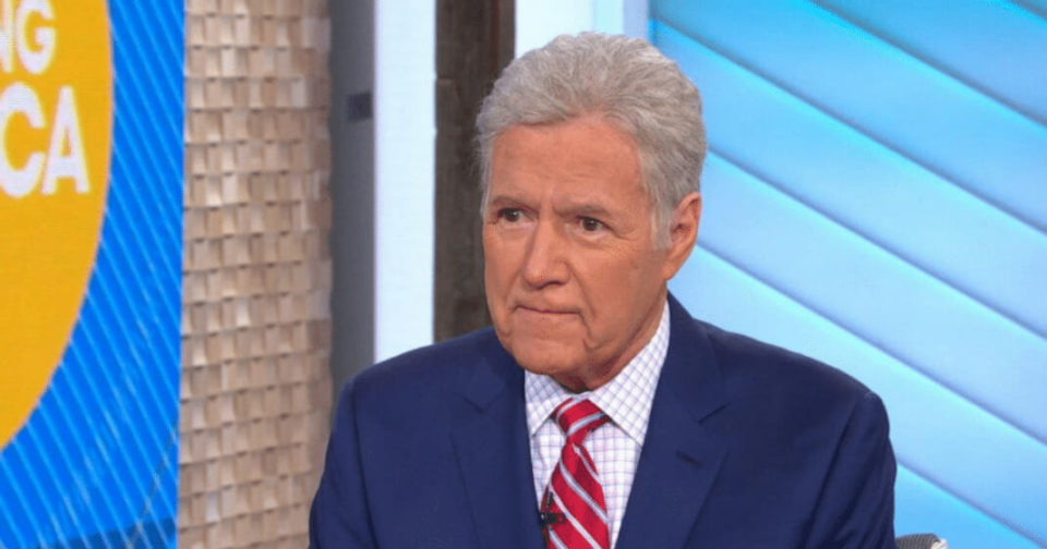 Jeopardy! host Alex Trebek has 'surges of deep, deep sadness' amid battling stage 4 cancer