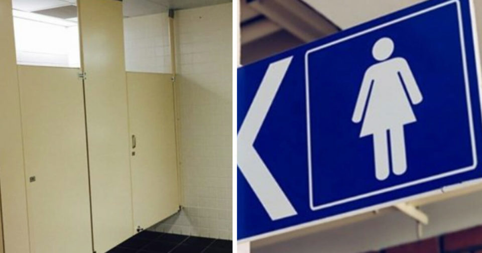 Young girl expelled after defending herself from boy in school bathroom