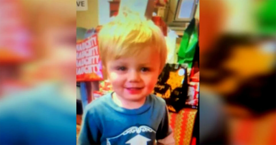 """Update: Father of 22-month-old boy who vanished from his home speaks out: """"It's just like he disappeared"""""""