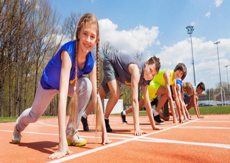 Komuna e Dragashit do t'i 'testojë' në vrapim fëmijët e lindur në vitin e Pavarësisë
