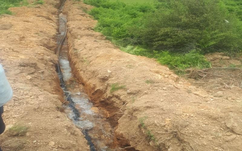 Banorët e Blaçit mbesin mbi 35 orë pa ujë, akuzojnë Komunën dhe operatorin ekonomik për keqmenaxhim të projektit