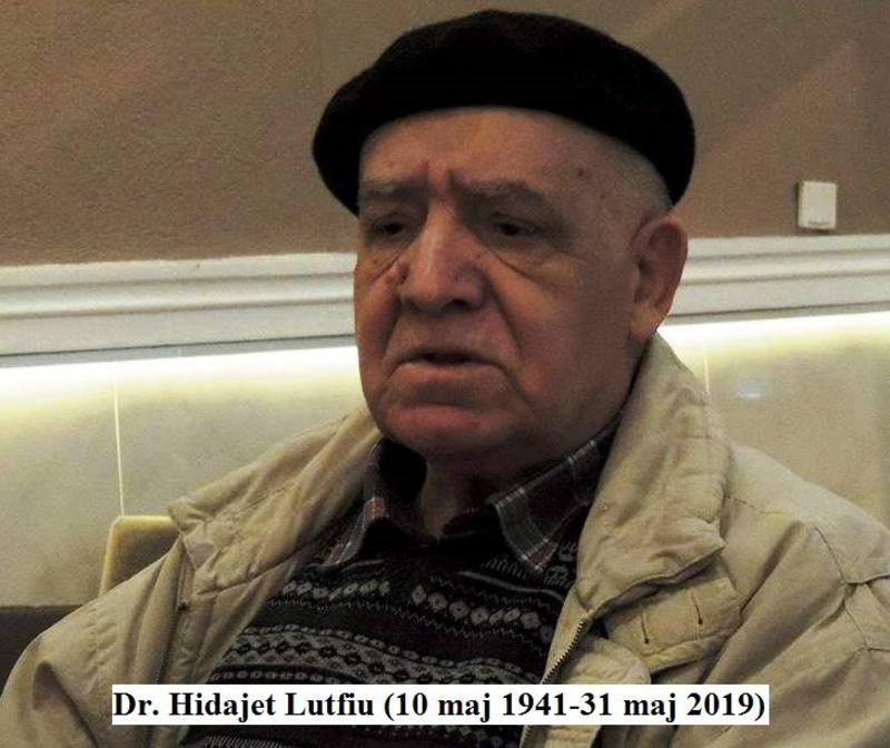 Shuhet Dr. Hidajet Lutfiu, njëri nga pionierët e Kirurgjisë Prizrenase
