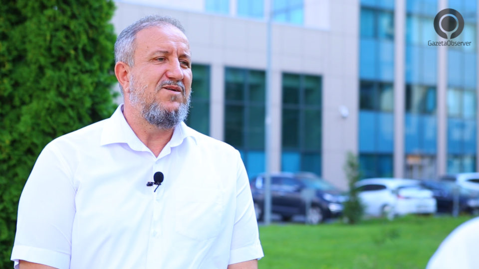 Innovation: Burim Piraj (video)