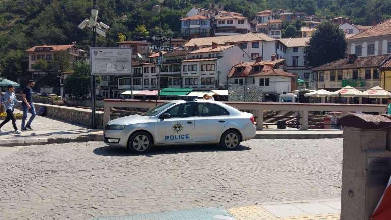 Policia shton masat policore për të rritur sigurinë në trafik