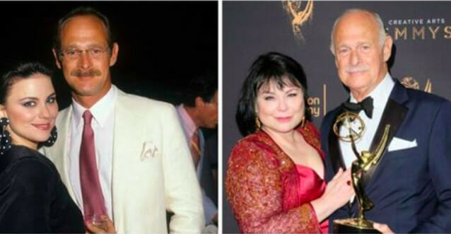 Delta Burke and Gerald McRaney's 30 year marriage has stood the taste of time