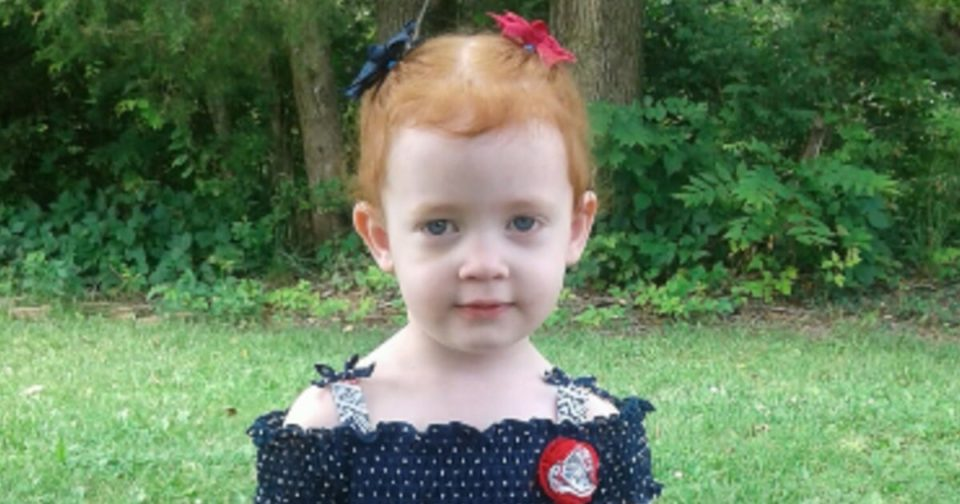 Missing 3-year-old's body found in pond 200 yards from her home