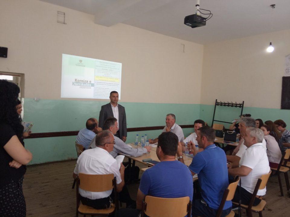 DKA në Dragash në koordinim me MASHT edhe këtë vit ka vazhduar me trajnimin e mësimdhënësve