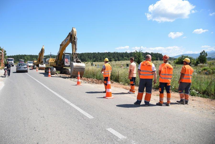Vjedhja e 2 milionë eurove, përmenden projekti i rrugës Zhur-Dragash