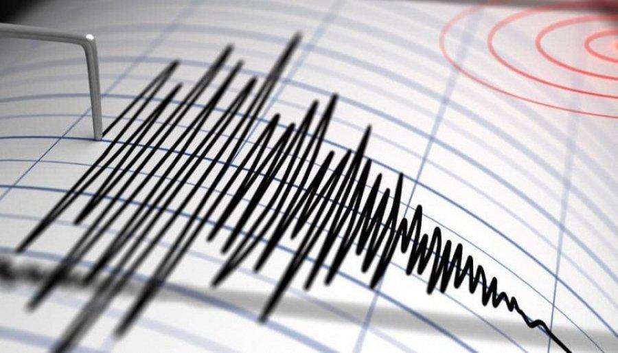 Tërmet në Prizren e Dragash