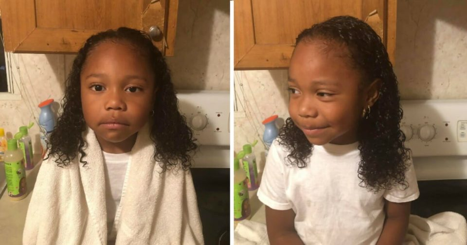 Texas school district reportedly told 4-year-old boy to cut his hair or wear a dress and identify as a girl