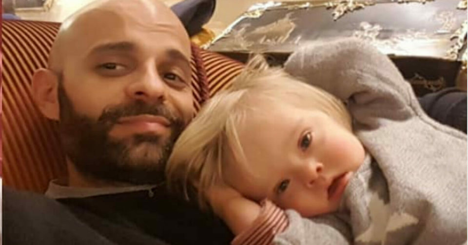 Single dad adopts girl with Down syndrome who was rejected by 20 families – let's hear it for them