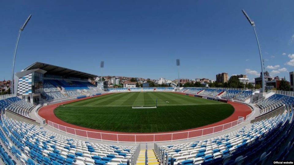 Kosova dhe Serbia përplasen edhe rreth futbollit